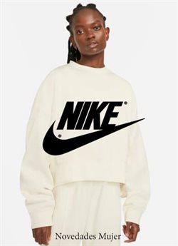 Catálogo Nike ( 15 días más)