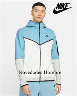 Catálogo Nike ( 4 días más)