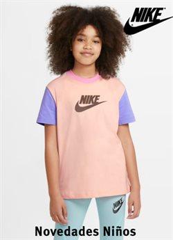 Catálogo Nike ( 12 días más)