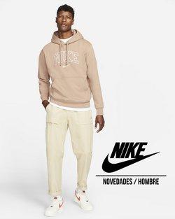 Catálogo Nike ( 3 días más)