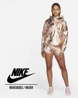 Ofertas de Nike en el catálogo de Nike ( Más de un mes)