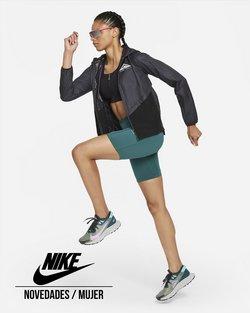 Catálogo Nike ( 17 días más)
