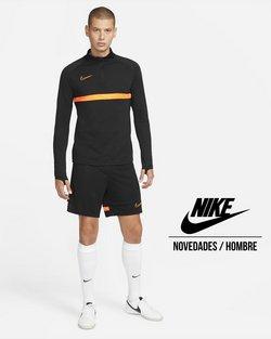 Ofertas de Deporte en el catálogo de Nike ( Más de un mes)