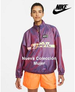 Catálogo Nike ( 26 días más)