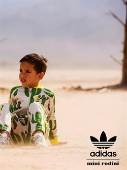 Ofertas de Adidas  en el folleto de Leganés