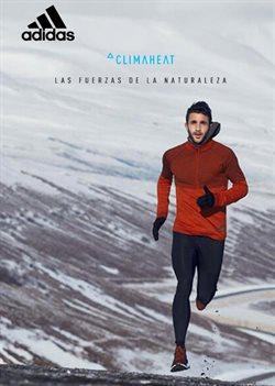 Ofertas de Deporte  en el folleto de Adidas en Alcalá de Henares
