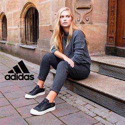 Ofertas de Adidas  en el folleto de Zaragoza