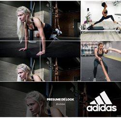 Ofertas de Deporte  en el folleto de Adidas en Sanlúcar de Barrameda