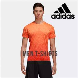Ofertas de Adidas  en el folleto de Getafe