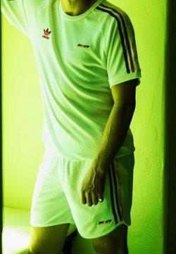 Ofertas de Pantalones cortos  en el folleto de Adidas en Getafe