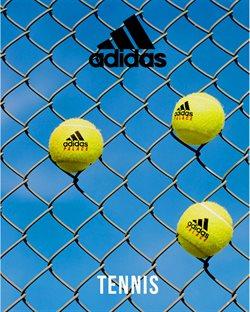 Ofertas de Deporte  en el folleto de Adidas en Alcobendas
