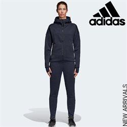 Ofertas de Deporte  en el folleto de Adidas en Palencia