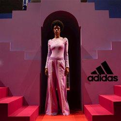 Ofertas de Adidas  en el folleto de Sevilla