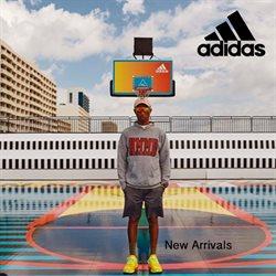 Ofertas de Adidas  en el folleto de Madrid