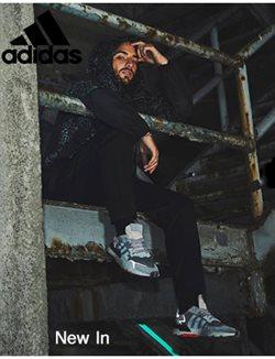 Ofertas de Deporte  en el folleto de Adidas en Palma de Mallorca