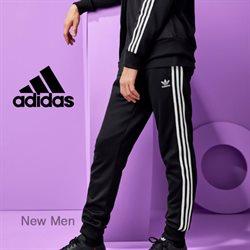 Ofertas de Adidas  en el folleto de Benalmádena