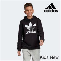 Ofertas de Adidas  en el folleto de Granada