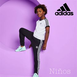 Ofertas de Deporte  en el folleto de Adidas en Narón
