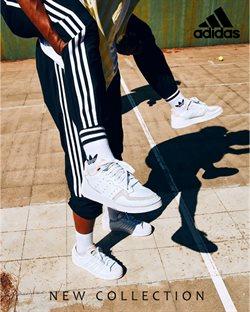 Ofertas de Adidas  en el folleto de Esplugues de Llobregat