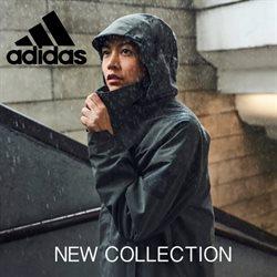 Ofertas de Deporte en el catálogo de Adidas en Aldaia ( 18 días más )