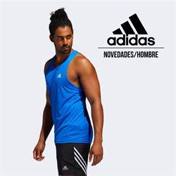 Ofertas de Deporte en el catálogo de Adidas en Catarroja ( Más de un mes )
