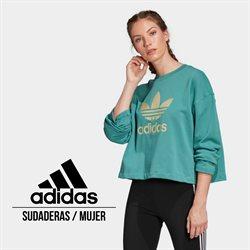 Catálogo Adidas ( 4 días más )