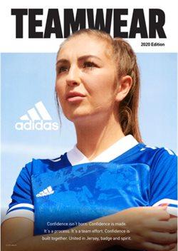 Ofertas de Deporte en el catálogo de Adidas en San Pedro del Pinatar ( Más de un mes )