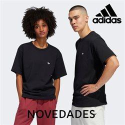 Catálogo Adidas en Valencia ( Más de un mes )