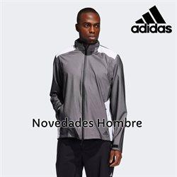 Ofertas de Deporte en el catálogo de Adidas en San Pedro del Pinatar ( Caduca mañana )
