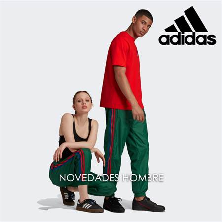 Gasto dominio Pronombre  Adidas en Madrid | Catálogos y Ofertas Semanales