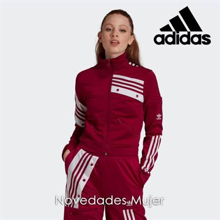 director sexo Nervio  Adidas Madrid - Calle SOL 10 | Ofertas y horarios