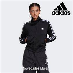 Catálogo Adidas ( 11 días más)