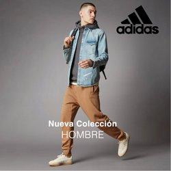Catálogo Adidas ( 27 días más)