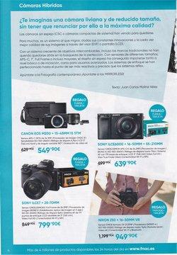 Ofertas de Sony en el catálogo de Fnac ( 26 días más)