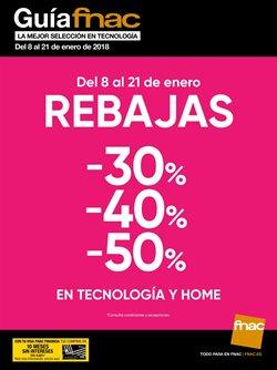 Ofertas de Informática y electrónica  en el folleto de Fnac en Madrid