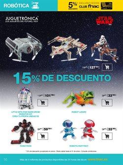 Ofertas de Juegos Pokémon  en el folleto de Fnac en Madrid