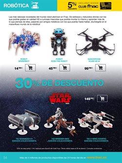 Ofertas de Drone  en el folleto de Fnac en Alcalá de Henares