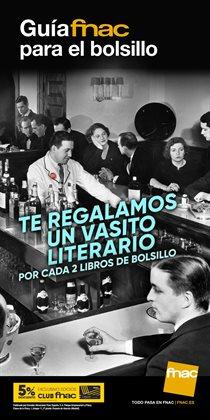 Ofertas de Libros y papelerías  en el folleto de Fnac en San Sebastián de los Reyes