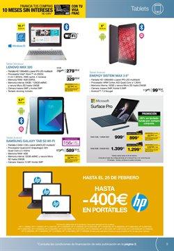 Ofertas de Ordenador portátil  en el folleto de Fnac en Alcalá de Henares