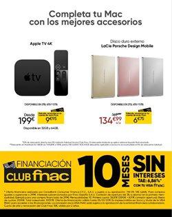 Ofertas de Disco duro externo  en el folleto de Fnac en Alcalá de Henares