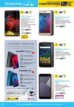 Ofertas de Smartphones Huawei  en el folleto de Fnac en Alcalá de Henares