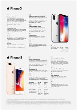 Ofertas de IPhone  en el folleto de Fnac en Alcalá de Henares