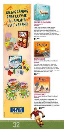 Ofertas de Hasbro  en el folleto de Fnac en Madrid