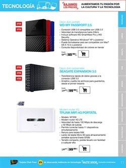 Ofertas de Accesorios informática  en el folleto de Fnac en Alcalá de Henares
