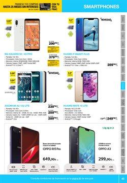 Ofertas de Xiaomi  en el folleto de Fnac en Dos Hermanas