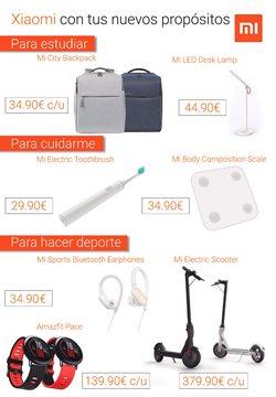 Ofertas de Patinete  en el folleto de Fnac en Madrid