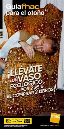 Ofertas de Libros y papelerías  en el folleto de Fnac en Castelldefels
