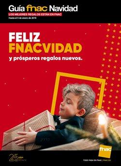 Ofertas de Fnac  en el folleto de Bilbao
