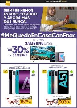 Ofertas de Informática y Electrónica en el catálogo de Fnac en Catarroja ( 2 días más )