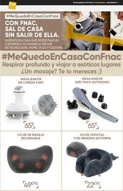 Catálogo Fnac en Gava ( 5 días más )
